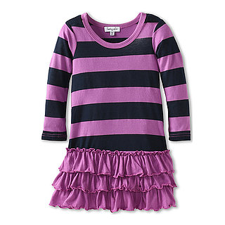 Purple Orchid Girls' Clothing
