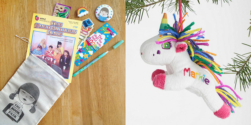 Nostalgic Stocking Stuffers For '90s Girls