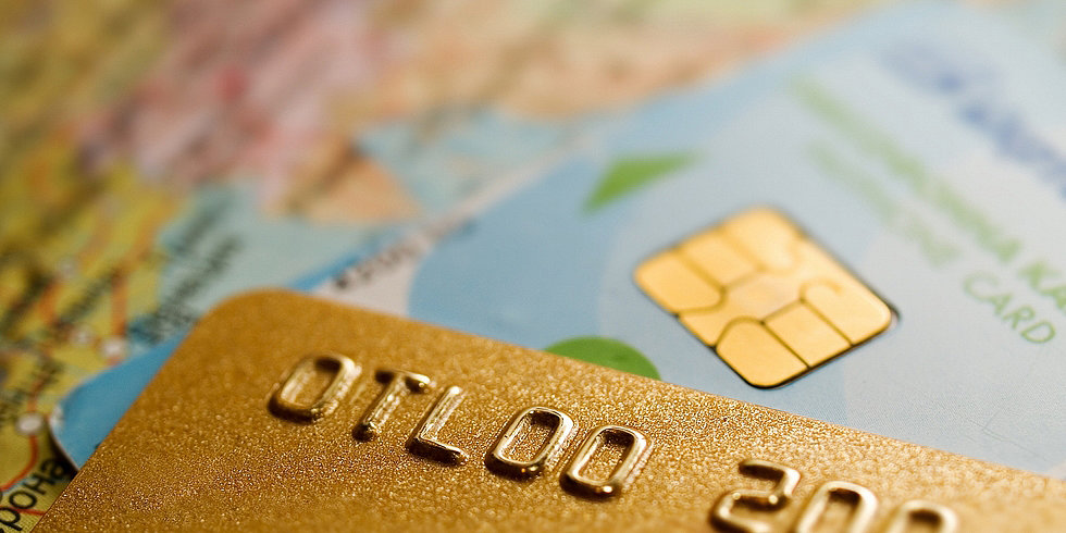 6 Great Travel Reward Cards For Your 2014 Trips