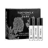 If your friend is a fan of sensual scents, then this Tokyo Milk Dark Gift Set ($12) is a must try this holiday. It contains three miniature-size fragrances that will easily fit in a party clutch.
