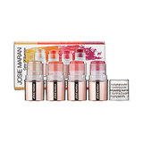 Give the best of Josie Maran's color cosmetics with the Argan Lip & Cheek Color Stick Set ($34). One size truly does fit all with this flattering gift.