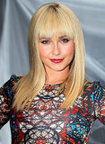 Hayden Panettiere: Cut Bangs