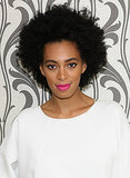 Solange: Braids to Natural
