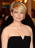 Michelle Williams: Pixie to Short