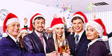 8 Things You Shouldn't Do at Your Company Holiday Party