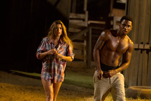 Trey Songz, Texas Chainsaw 3D