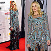 Diane Kruger in Valentino bei den European Film Awards