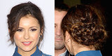 4 Party Updos That Will Jump-Start Your Holiday Hair Plan