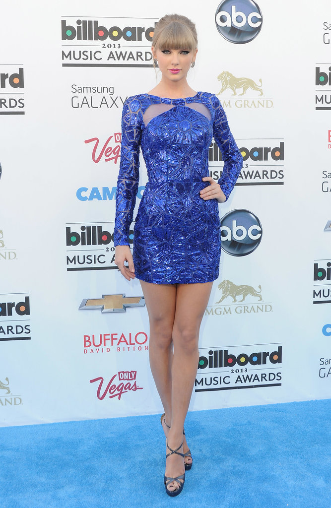 Her 2013 Billboard Music Awards Style All About