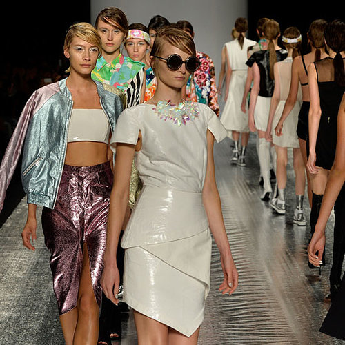 Mercedes-Benz Fashion Week Edition Tickets