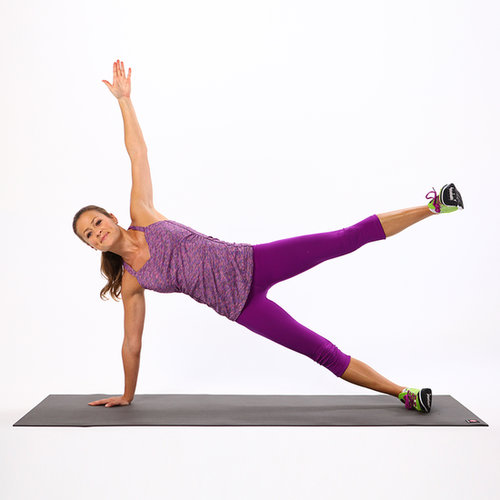 Total-Body Strength-Training Routine