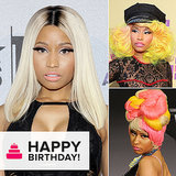 Can You Handle Nicki Minaj's Craziest Looks?