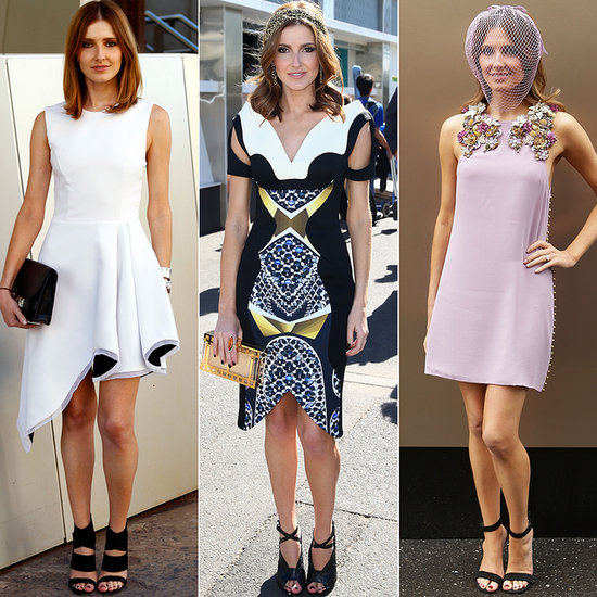 Wardrobe Watch: Kate Waterhouse