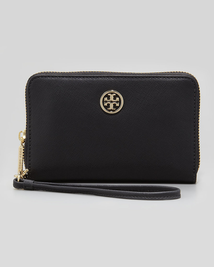 Tory Burch Robinson Phone Wallet
