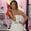 Models and Celebrities at Fashion Parties | Dec. 9, 2013