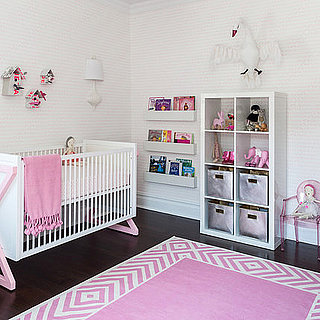 Best Kids' Rooms and Nurseries of 2013