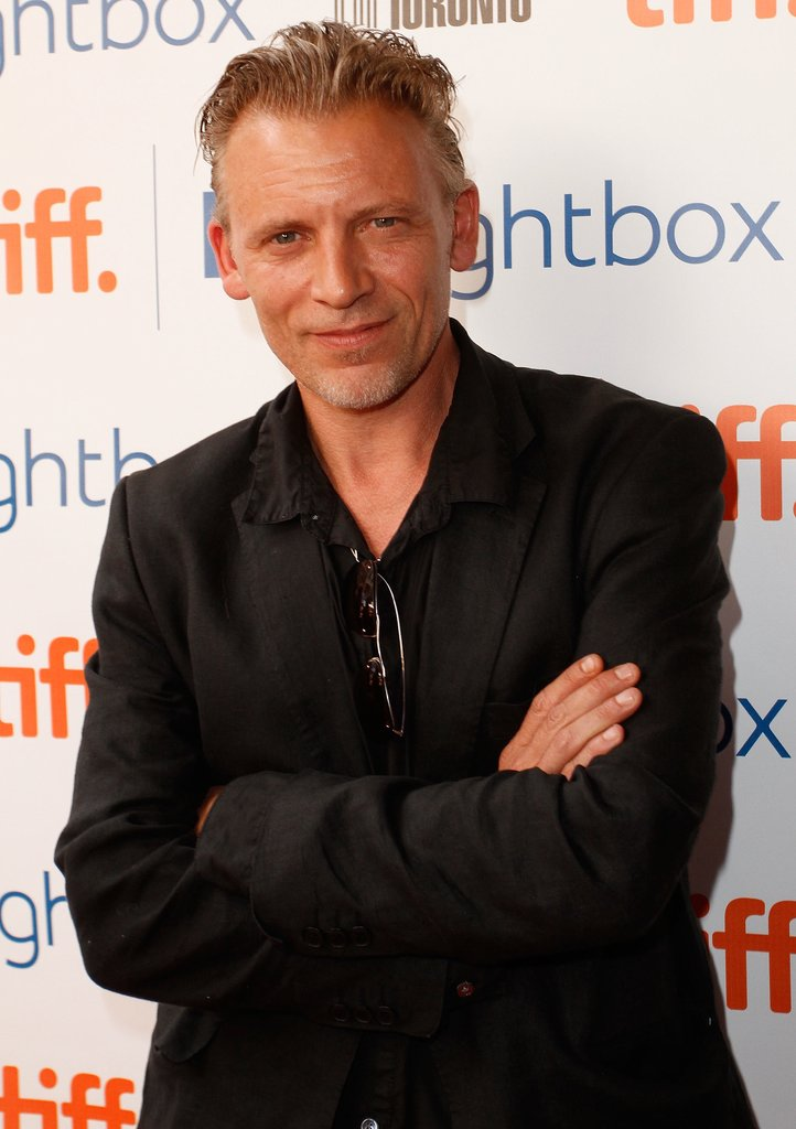 Callum Keith Rennie as Ray Steele