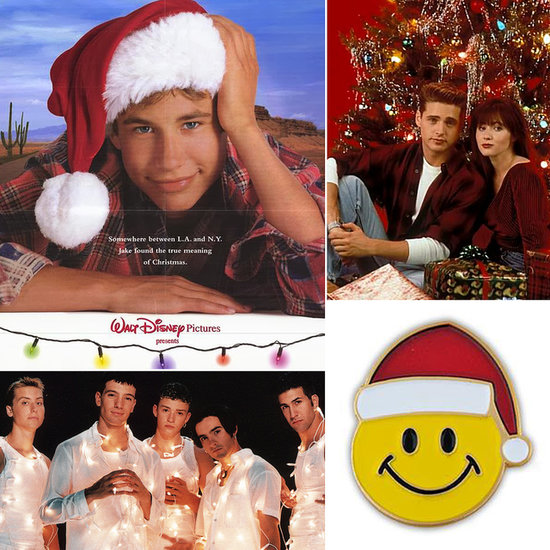 All I Want For Christmas Is to Go Back to the '90s