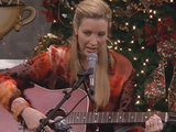 Phoebe Buffay's Christmas Song