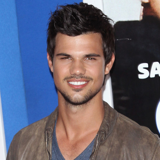 Taylor Lautner and His Girlfriend Are Going Strong