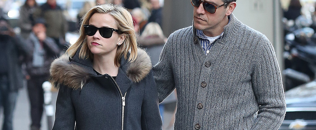 Reese Witherspoon's Paris Outfit Is Blissfully Easy to Copy
