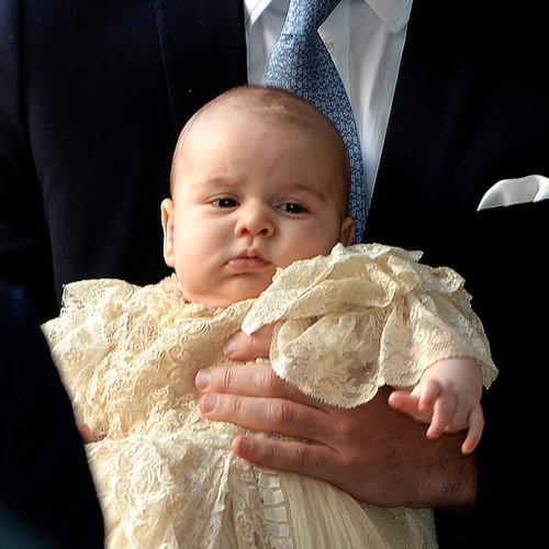 Best Royal Moments of 2013