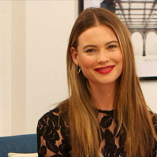 Behati Prinsloo Is Excited to Plan Her Wedding