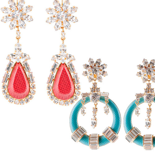 Prada Jewels Spring 2014 Pictures