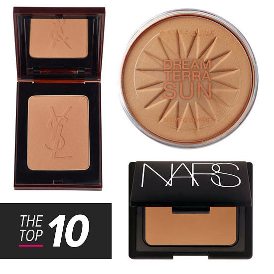 The Best Bronzing Powders on Shelf Right Now