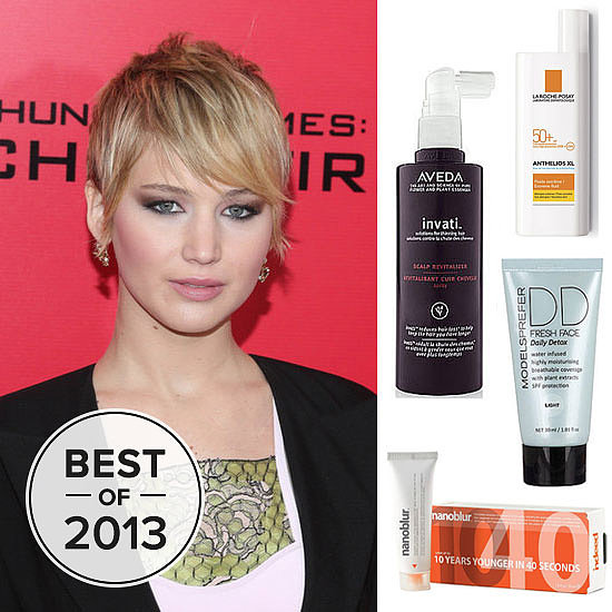 The Top 10 Beauty Buzz Words of 2013