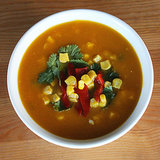 Vegetable Paleo Soup Recipe