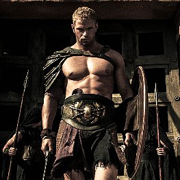 The Legend of Hercules Pictures of Kellan Lutz