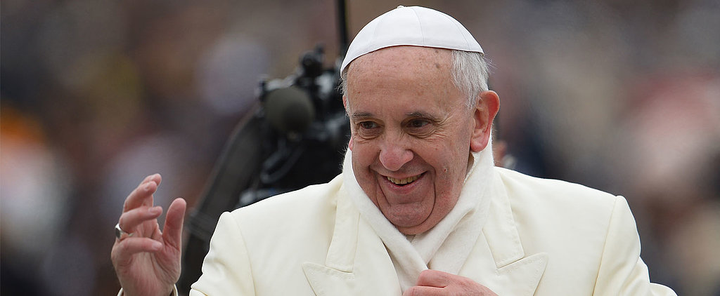 How Pope Francis Surprised Everyone This Year