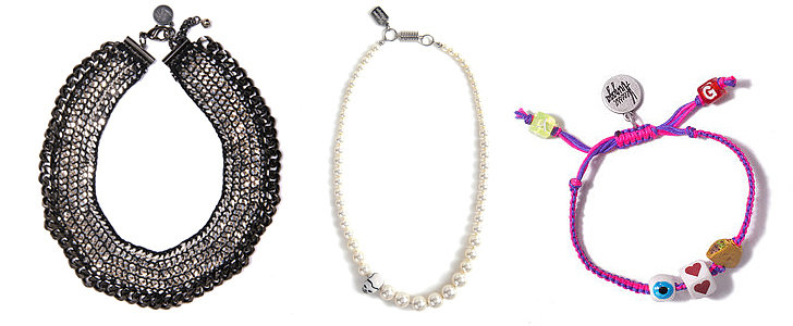 We Want Everything Off of This Jewelry Designer's Wish List