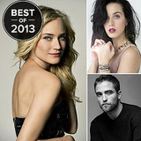 Vote For Your Favorite Celebrity and Beauty Partnership of 2013