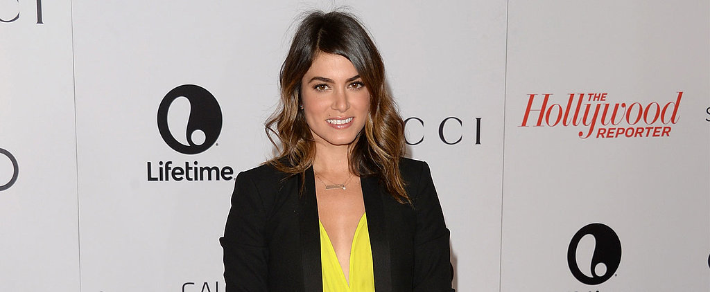 Call It Fashion Destiny: Nikki Reed's Blazer Is Half Off