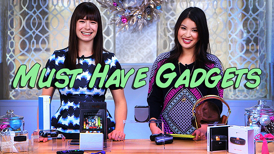 Gift-Guide Showdown! What to Get the Techie in Your Life