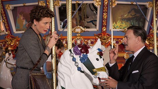 Watch, Pass, Rent — Saving Mr. Banks
