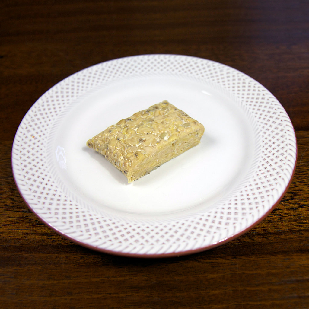 Tempeh (Three Grain)