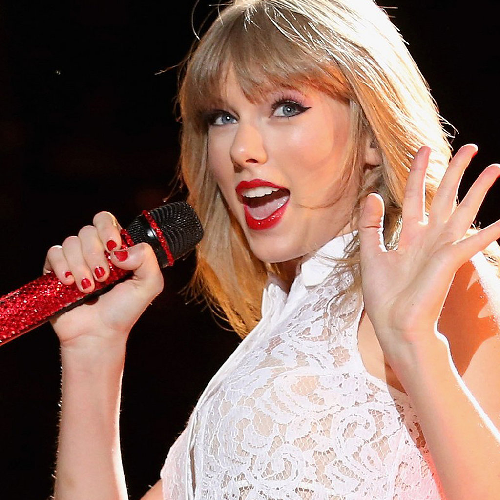 Guess the Taylor Swift Ex Rumored to Have Inspired the Song!