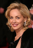 Sharon Stone, 2007