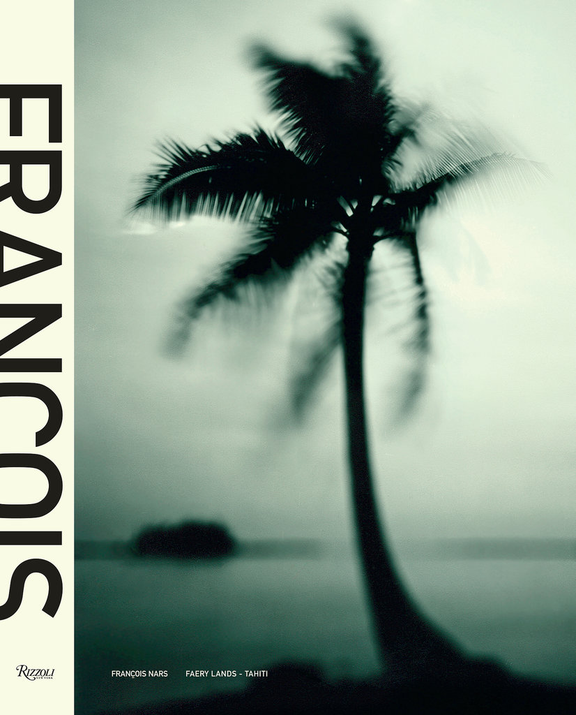 So, technically Faery Lands: Tahiti ($100) isn't a book about hair or makeup. But the island-themed photography is the project of none other than makeup artist Francois Nars. The black-and-white photography is an Instagram-lover's dream.