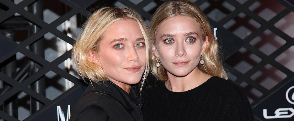 It's Here! Shop Mary-Kate and Ashley's New Fragrance Today