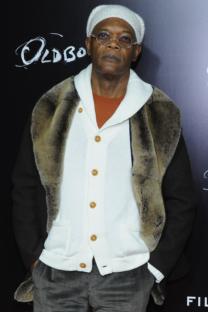 Samuel L. Jackson joined the cast of Tarzan, which is already starring Alexander Skarsgard. Jackson's role is unknown.