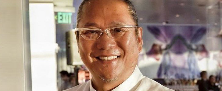Morimoto's Inspiration For Dishes May Make You Cry
