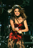 Selena Gomez hit the stage to perform at the Z100 Jingle Ball at Madison Square Garden.