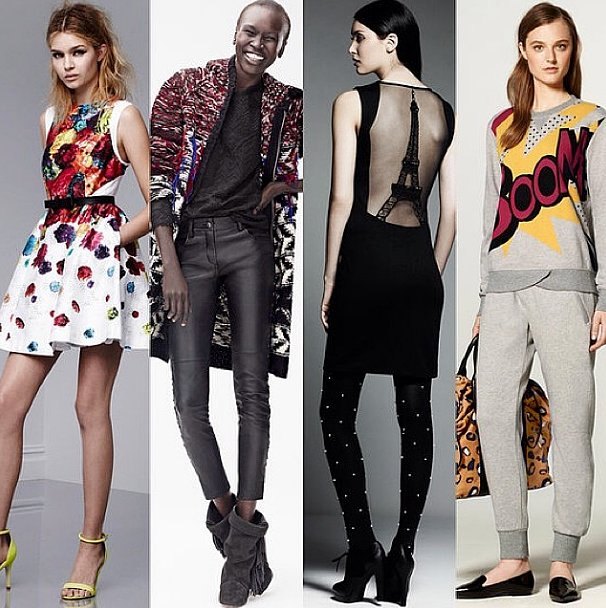 Our Instagram followers loved sharing which designer collaboration they stood in line for this year.