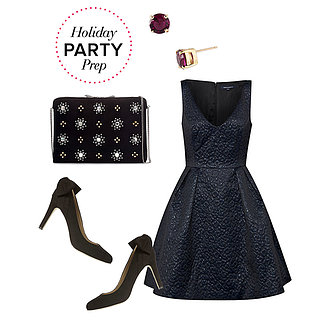 What to Wear to Your Family Holiday Party