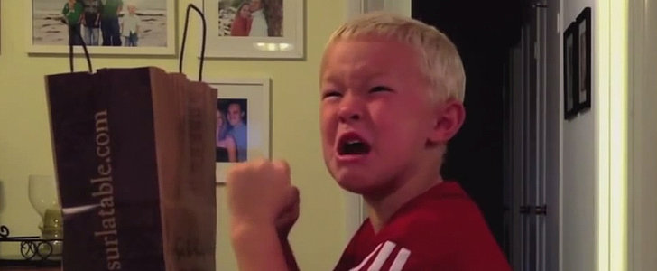 Kids (Not Cats) Starred in the Best Viral Videos of 2013