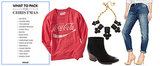 15 Pieces to Pack Before Going Home For the Holidays